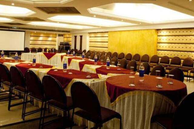 Hotel-KLG-International