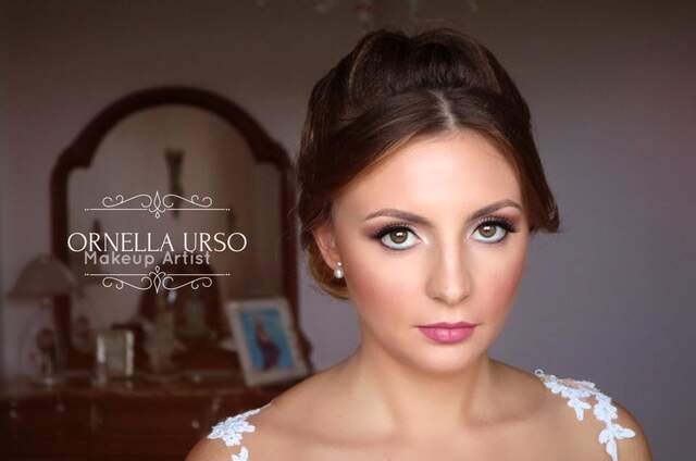 Ornella Urso Make Up