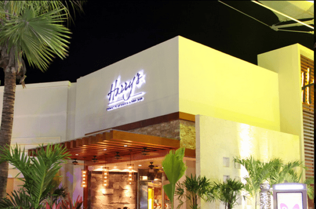 Harry's - Acapulco