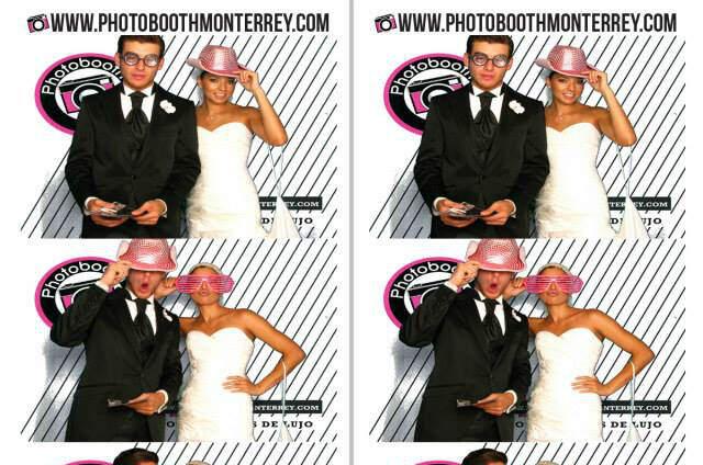 Photoboot Monterrey