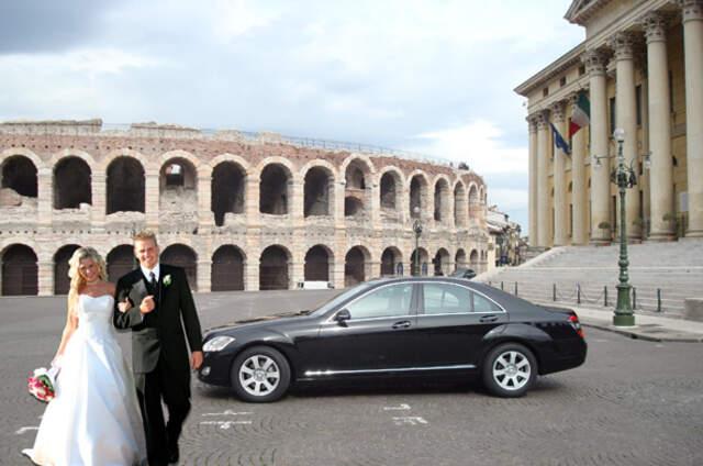 Blucar Verona