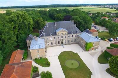 Château de Saulxures les Nancy