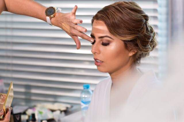 Makeuptrend by Annie Saenz
