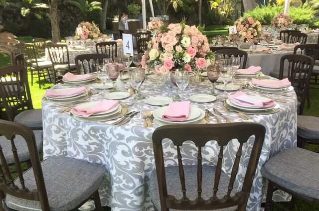 Blechen Banquetes y Eventos