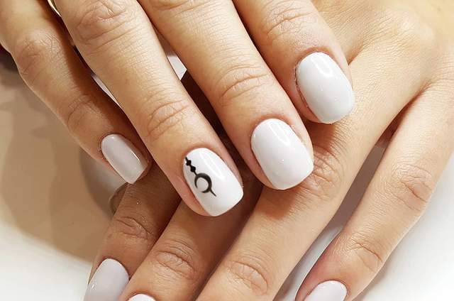 Chic Bilbao Nails