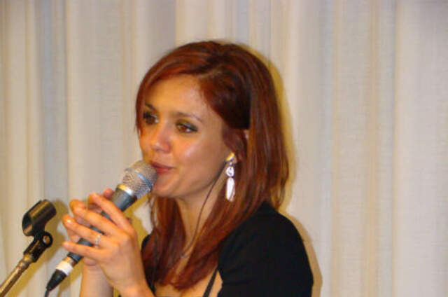 Sandra Fallica