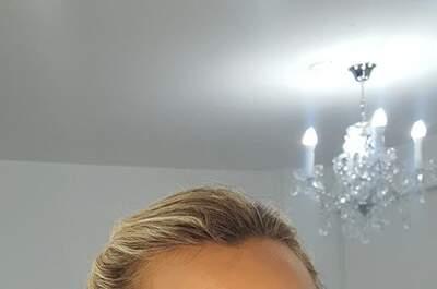 Giovana Demarini Modenesi Make Up