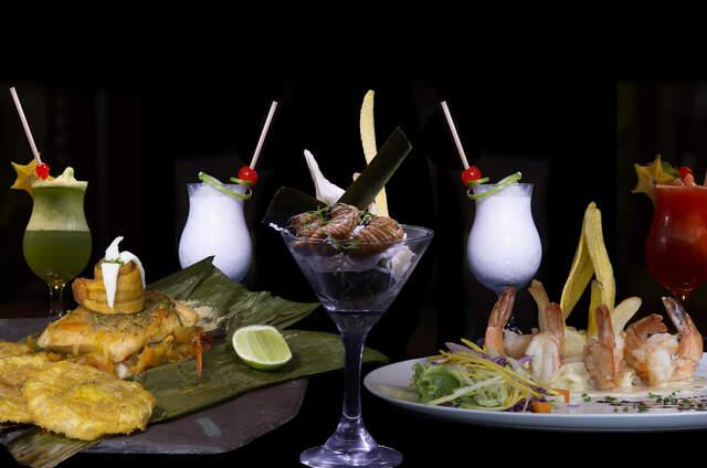 Restaurante Tierras Amazónicas