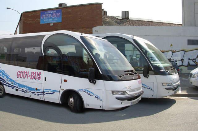 Guin Bus