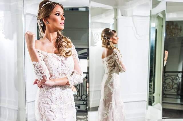 Ivanna Correa Bridal Couture