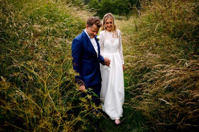 De Kievit Bruiloften