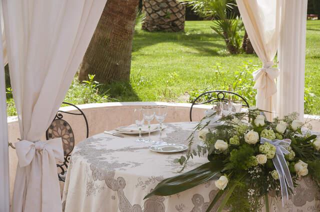 Location matrimoni Barletta-Andria-Trani