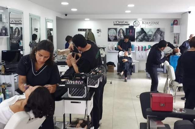 Creating Style Peluquería & SPA