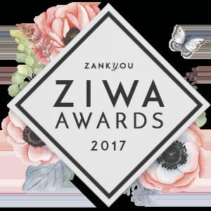 Ganador Premio Ziwa 2017
