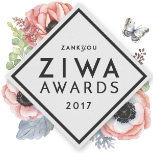 zank you awards 2017