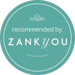 This company is recommended by Zankyou Weddings
