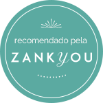 Recomendado pela Zankyou