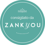 Consigliato dallaDirectory Zankyou Weddings